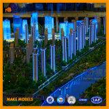 Modelo do edifício/modelo da casa/modelo bens imobiliários/todo o tipo de modelos de /Interior dos sinais/de modelo de /Custom do projeto modelo do apartamento