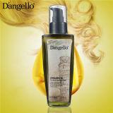 De Olie van het haar met Zuivere Argan van Marokko Olie voor Beschadigd Haar