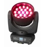 Nieuwe 19pcsx10W LED Zoom Moving Head Light