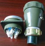 Connecteurs de série du couplage Yd48 d'amorçage d'épreuve de pluie