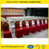 Competetive 가격 결혼식 부피 생산 의자는 의자 덮개를 사용할 수 있다
