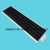 rua solar completa do diodo emissor de luz 40W/luz ao ar livre/jardim