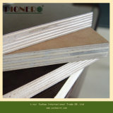 12mm White Birch Commercial Plywood für Furniture und Cabinet