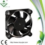 Vente en gros 45mm d'usine 4510 petit ventilateur élevé de C.C du flux d'air 12V