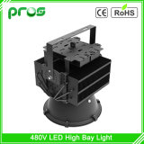 방수 500W LED High Bay Light 480VAC