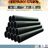 Tubulação de aço sem emenda laminada E215/235/355 de carbono En10305