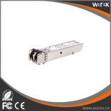 100BASE-FX SGMII SFP für Gigabit-Ethernet-Kanäle, 1310 nm-Wellenlänge, 2 Kilometer über MMF GLC-GE-100FX Cisco 100% kompatibel