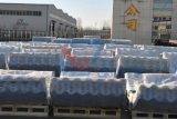 10 년의 공장에서 강철 플레이트 Structual 직류 전기를 통한 물결 모양 격판덮개