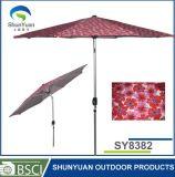 Parapluie de jardin - Sy8382