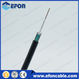 2/12/24 cabos de fibra óptica blindados de cobre do núcleo GYXTW