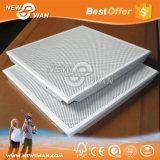De aluminium het Geperforeerde Tegels van het Plafond/Plafond van het Aluminium