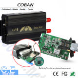 103A+ Car GPS Tracker con Car Central Locking System