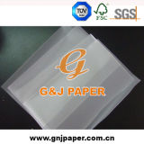 Sublimation Transfer Printing Paper auf Cotton Fabric