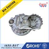 La precisión de Guangdong de aluminio a presión a la fundición y a piezas de automóvil del bastidor de aluminio