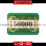 Chipset de primeira qualidade 760PCS do póquer de France (YM-TZCP017)