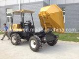 De nieuwe Kipwagen van de Plaats van de Capaciteit van de Emmer 1.5m3 4*4