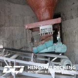 Завод машины порошка гипсолита гипса малой емкости автоматический