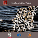Diametro 6mm Deformed Steel Bar in Coil (CZ-R52)
