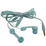 고품질 이동 전화 부속품 최고 베이스 이어폰