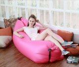 高品質の寝袋の膨脹可能なソファーのバナナの寝袋