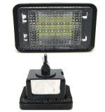 OEM A2048200156와 가진 벤츠 Glk X204 (07~13)를 위한 LED 차량 번호판 램프