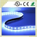 Tira flexible de RGB+W LED con los certificados de RoHS del Ce de la UL