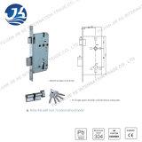 Acero inoxidable 304 del diseño simple de la manija de puerta de bloqueo (H-4154-14)