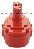 Energien-Hilfsmittel-Batterie für Makita 18V 3000 Milliamperestunde Ni-MH 1820 1822 1833 1834 1835
