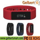 Pedometer de Gelbert I5plus suivant la bande sèche de sports de Bluetooth