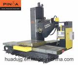 Seis ejes Horizental taladrador CNC