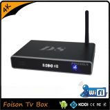 Box TV, TV-Box Android Quad Core S805 soutien H. 265