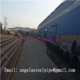 제조 공급 고품질 검정 표면 강관 이음쇠