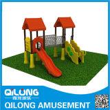 Oscilación de los niños de los juegos del parque (QL-150522B)