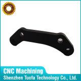 Pieza de aluminio de encargo de Machinning para las piezas del motor eléctrico