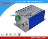 CCTV 2016 di Opplei 2 in 1 Monitor Lightning Arrester