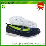 Neue Ankunfts-heiße verkaufenfrauen-beiläufige Schuhe für Sommer (GS-J14372)