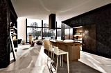 Azulejos interiores antideslizantes calientes Mt6974-002