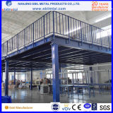 Plataforma de acero del almacenaje (EBILMETAL-SP)
