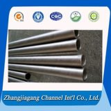 Pipa Titanium industrial laminada en caliente Gr5