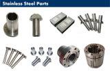Reeks Machinaal bewerkte Delen in Aluminium of Roestvrij staal