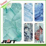 Aceitar seu iPhone feito sob encomenda macio do gel TPU dos projetos 6 casos (RJT-0106)