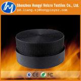 Flama elétrica material da isolação do PVC - fita retardadora de Velcro
