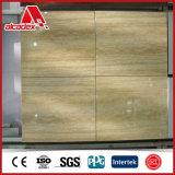 Гранит Facade Cladding/Metal Wall Cladding ACP для Interior Building