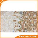 azulejo de cerámica esmaltado blanco de la pared de 300*600 300*450