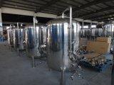 Industrielles Bierbrauen-Geräten-/Bier-Geräten-/vertikaler Edelstahl-helles Bier-Becken