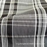 unten Umhüllung gesponnenes Nylon-Mischen-Spinnendes Gewebe der Schaftmaschine-40d des Jacquardwebstuhl-32% Polyester+ 68% (H028)
