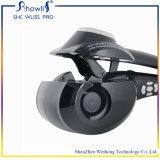 工場Privbate Lebalの調節可能なLCDの温度の専門のヘア・カーラー