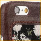 Caja ultra fina superventas del teléfono móvil para el iPhone