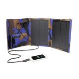 Ebst-Fs10W02 10Wの携帯用太陽電池パネルの充電器