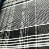 Вода & Ветр-Упорной вниз сплетенная курткой ткань нейлона жаккарда 32% Polyester+ 68% Dobby Смешивать-Сотка (H028)